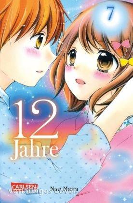 12 Jahre - Bd.7