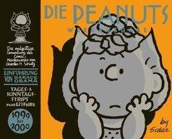 Peanuts Werkausgabe - 1999-2000