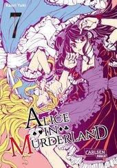 Alice in Murderland - Bd.7