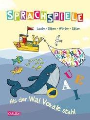Sprachspiele; Volume 3