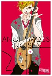 Anonymous Noise - Bd.4