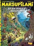 Marsupilami - Auf den Spuren des Marsupilamis