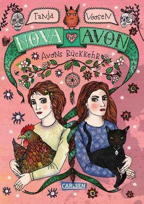 Nova und Avon: Avons Rückkehr