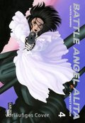 Battle Angel Alita - Perfect Edition im Sammelschuber mit Extra