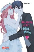 Becoming a Girl one day - Bd.4