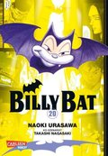 Billy Bat - Bd. 20