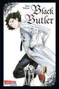 Black Butler - Bd.25