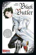 Black Butler (limitierte Ausgabe) - Bd.25