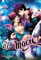 BL is magic! 1 - Bd.1