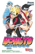 Boruto - Naruto the next Generation - Bd.3