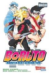 Boruto - Naruto the next Generation - Bd.3