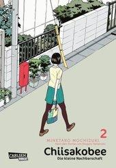Chiisakobee - Die kleine Nachbarschaft - .2