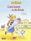 Meine Freundin Conni, Conni kommt in die Schule