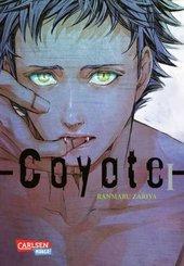 Coyote - Bd.1