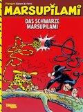 Marsupilami - Das schwarze Marsupilami