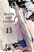 Devils and Realist - Bd.13