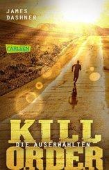 Die Auserwählten - Kill Order
