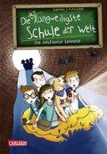 Die unlangweiligste Schule der Welt - Die entführte Lehrerin