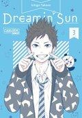 Dreamin' Sun - Bd.3
