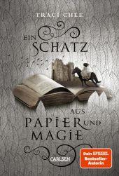 Das Buch von Kelanna - Ein Schatz aus Papier und Magie
