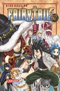 Fairy Tail - Bd.57