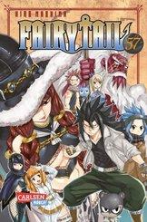 Fairy Tail - Bd.57