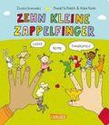 Zehn kleine Zappelfinger