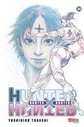 Hunter X Hunter - Bd.34