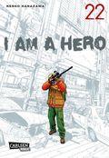 I am a Hero - Bd.22