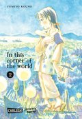 In this corner of the world - Vol.2 Graphic Novel