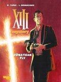 XIII Mystery - Jonathan Fly
