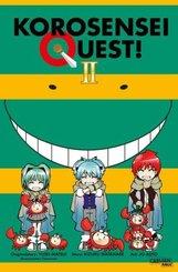 Korosensei Quest! - Bd.2