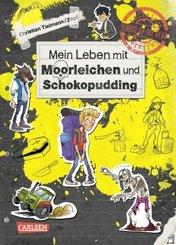 School of the dead - Mein Leben mit Moorleichen und Schokopudding