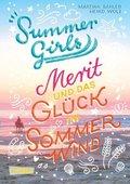 Summer Girls - Merit und das Glück im Sommerwind