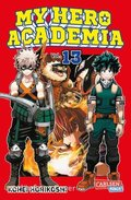 My Hero Academia - Bd.13