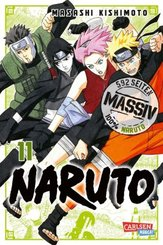 NARUTO Massiv - Bd.11