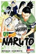 NARUTO Massiv - Bd.7