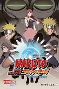 Naruto the Movie: Shippuden - Lost Tower - .7