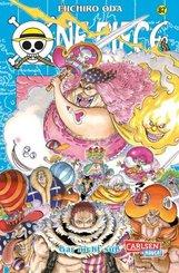One Piece - Gar nicht süss