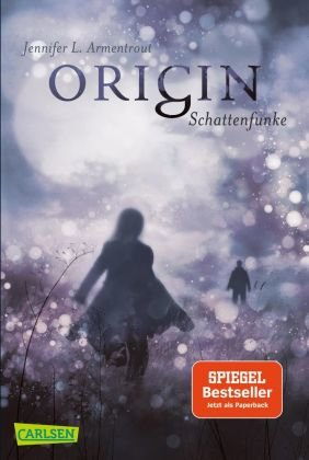 Obsidian - Origin. Schattenfunke