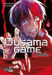 Ousama Game Origin - Bd.6