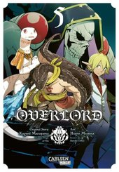 Overlord - Bd.5