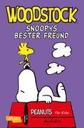 Peanuts für Kids - Woodstock, Snoopys bester Freund