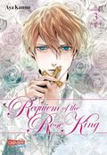 Requiem of the Rose King - Bd.3