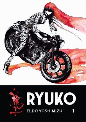 Ryuko - Tl.1