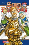 Seven Deadly Sins - Bd.20