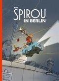 Spirou & Fantasio Spezial: Spirou in Berlin