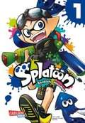 Splatoon - Bd.1
