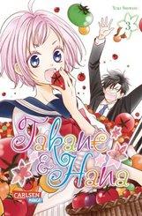 Takane & Hana - Bd.3