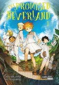The Promised Neverland - Bd.1